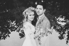 Kaitlin and Shaun Wedding