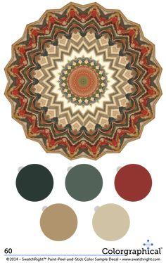Color inspiration 60 using the Color palette. Color schemes featured on… Paint Color Palettes, Paint Colors, Exterior Colors, Exterior Paint, Colour Consultant, Paint Swatches, How To Make Paint, Color Stories, Color Pallets