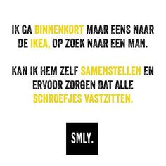 Als dat toch is kon haha Haha Quotes, My Life Quotes, Wise Quotes, Funny Quotes, Qoutes, Dutch Quotes, French Quotes, Dutch Words, Serious Quotes