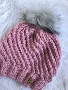 Roar Slouchy Beanie  Adult Beanie  Winter Wear  Teen Gift