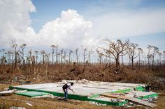 How the climate crisis is already harming America – photo essay | US news | The Guardian