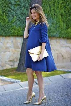 Resultado de imagem para fashion pregnant
