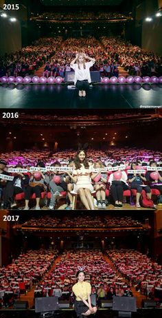 Yoona Birthday Party