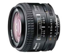 Nikon AF-D 24mm F/2.8