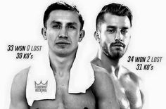 How much of a chance does David Lemieux have against Gennady Golovkin? http://www.potshotboxing.com/?p=7178