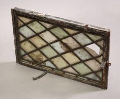 window, Speke Hall © National Trust / Robert Thrift