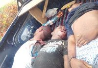 Edo State: Many killed in bank robbery - http://www.naijacenter.com/news/edo-state-many-killed-in-bank-robbery/