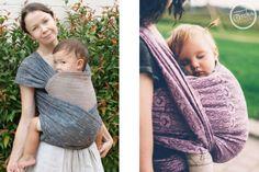 15 modelos super estilosos de slings e cangurus Parenting Hacks, Babys, Kangaroos, Kids Learning, Dresses For Babies, Literatura, Diy Ideas For Home, Babies, Newborns
