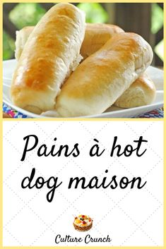 Cooking Chef, Cooking Time, Easy Pizza Dough, Mini Hot Dogs, Beignets, French Food, Hot Dog Buns, Brunch, Food And Drink