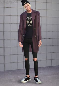 simsimi only mine Sims 4 Men Clothing, Sims 4 Male Clothes, Male Clothing, The Sims 4 Pc, Sims 4 Mm, Maxis, Sims 4 Cas Mods, Sims 4 Cc Skin, Sims4 Clothes