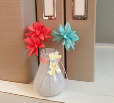 I found this on stampinup.com    Will be making this later today. What a great idea for someone who can't tolerate scents