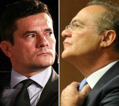 PALAVRA LIVRE — DAVIS SENA FILHO: O Brasil de um Judiciário golpista — Lula e Renan ...