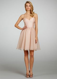 Jim Hjelm Occasions Bridesmaids and Special Occasion Dresses Style jh5324 by JLM Couture, Inc.