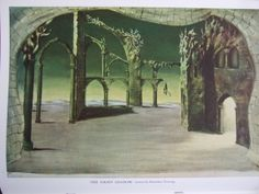 Dorothea Tanning, The Night Shadow