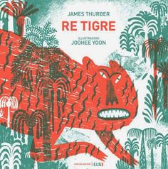 patternprintsjournal Re Tigre