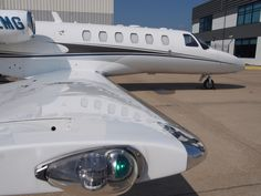 2006 Cessna 525A Citation CJ2  for sale in (KSUS) MO United States => www.AirplaneMart.com/aircraft-for-sale/Business-Corporate-Jet/2006-Cessna-525A-Citation-CJ2/13228/