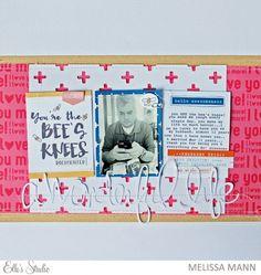 A Wonderful Life by Melissa Mann