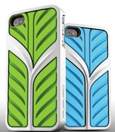 Musubo cases stand out from all other phone cases thanks to unique looks and style. With Musubo, phones and fashion can - and do - mix. The Eden case is truly beautiful with a design inspired by nature. Check it out and enter the draw for a FREE CASE!