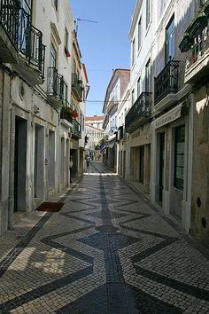 Santarém - Portugal