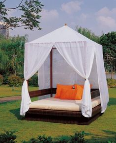 Popular Patio Rattan wicker set for balcony canopy Daybed Furniture  1. Aluminum frame,wicker weaving  2.Waterproof and durable