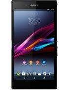 Sony Experia Z Ultra - Latest Mobile Phones | iPods | iPads | Tablets | Gadgets