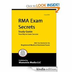 19 best rma exam images on pinterest gym nursing schools and rma exam secrets study guide rma test review for the registered medical assistant exam by fandeluxe Gallery