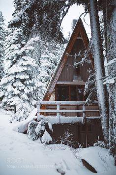 Cozy home by nickcarnera