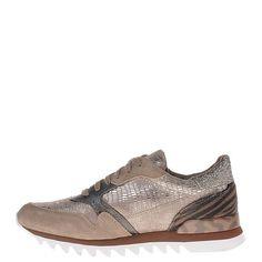 Tamaris leren sneakers €55,99