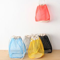 TEMBEA(テンベア)MESH GAME POUCH dieci|online shop