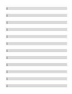 Blank bass guitar tab sheet in PDF format. Get it from http://templateharbor.com/templates/paper/music/bass-tab-paper/