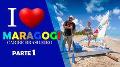 MARAGOGI - ALAGOAS  1º PARTE - Dicas de passeio e hospedagem Buggy, Basketball Court, 1, Instagram, Sports, Youtube, Sidewalk, Travel, Tips