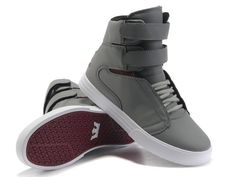Supra TK Society High Tops 2012 Mens Cool Grey White-2.jpg (640×480)