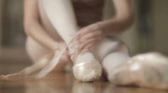 <3 ballet