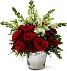 FTD® Season's Sparkle™ Bouquet