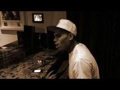 "Casey Veggies ft. Chris Brown - One On One (""When I Love Ya"")"