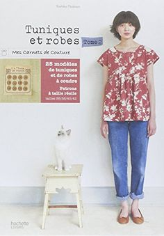 Tuniques et robes tome 2 de Yoshiko Tsukiori http://www.amazon.fr/dp/2012305180/ref=cm_sw_r_pi_dp_BruVvb056B7AT