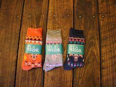 'Relax' Socks