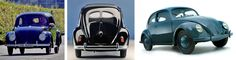 1938 VW Volkswagen Beetle