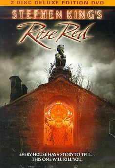 stephen king rose red movie