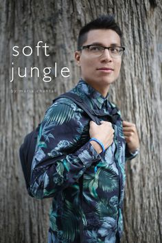 soft jungle by Maria Chantal  more in: http://sonyareimaginar.tumblr.com/