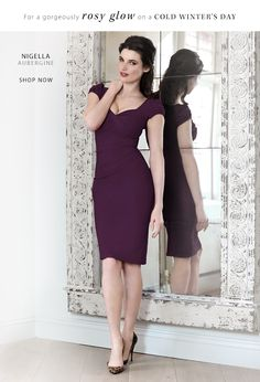 Day to night AW16 fashion for busty women with C to H cup size boobs. Shop online for dresses, cocktail dresses, party styles, jumpsuits, work dresses, tops, jackets & coats at www.saintbustier.com