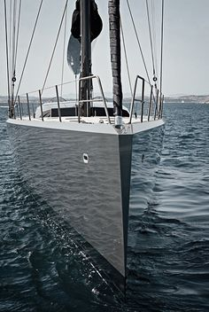 Chrisco Sailing Yacht