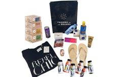 Win: Zomer musthaves goodiebag