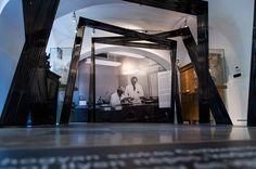 #design #exhibition #installation