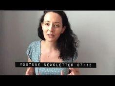 07/15 Etsy Yoga Top / Skin Cleanse Buch / Nickerchen Berlin / Münchenpro...
