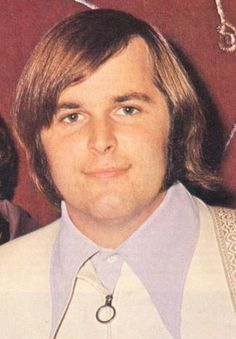 """Carl Wilson, of the """"Beach Boys"""" Carl Wilson, Dennis Wilson, Wilson Brothers, America Band, Mike Love, 70s Tv Shows, The Beach Boys, Great Albums, Perfect People"""