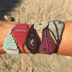 Tatiana Choremi bracelets ®