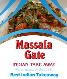 Best Indian Takeaway in Turners Hill, Cheshunt
