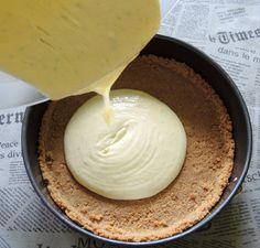 4 Συνταγές για γρήγορα γλυκά ψυγείου! | ediva.gr Cooking Recipes, Healthy Recipes, Greek Recipes, Nutella, Chocolate Cake, Food To Make, Sweet Tooth, Cheesecake, Deserts