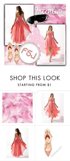"""FSJ Shoes 7."" by zura-b ❤ liked on Polyvore featuring fsjshoes and fallgetaway"